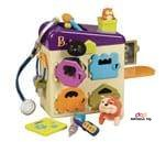 Small product image of B toys by Battat - B Pet Vet Toy