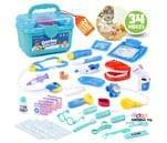 Small product image of BRITENWAY Educational Medical Pretend Play Toy Set
