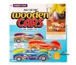 Small product image of Build & Paint Your Own Wooden Cars