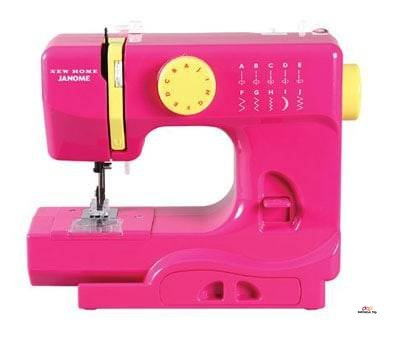 Small product image of Janome Easy-to-Use Sewing Machine