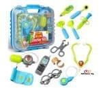 Small product image of Kidzlane Kids Doctor Kit with Electronic Stethoscope