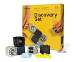 Small product image of Modular Robotics New Cubelets Discovery Set