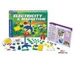 Small product image of Thames & Kosmos Electricity & Magnetism Kit