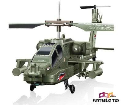 Product image of Syma S109G 3.5 Channel RC Helicopter with Gyro