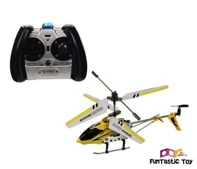 Product image of Tenergy Syma S107 S107G RC
