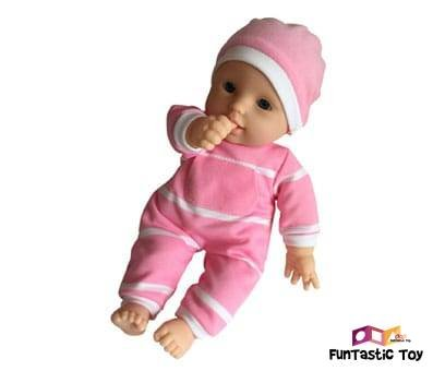 Product image of The New York Doll 11 inch Soft Body Doll