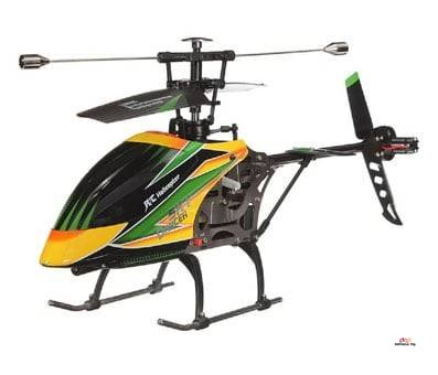 Product image of V912 4CH Single Blade RC