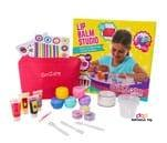 Small product image of Make Your Own Lip Balm Kit for Girls