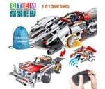 Small product image of Remote Control Racer Learning Kit 326 Pcs