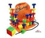 Small product image of Skoolzy Peg Board Set
