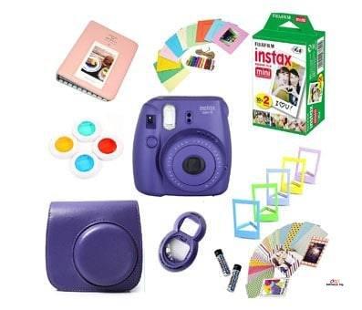 Small product image of Fujifilm Instax Mini 8 Film Camera