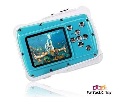 Small product image of Kids Waterproof Camera CrazyFire