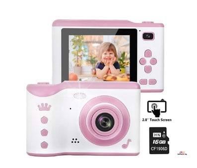 Small product image of Kidwill Kids Camera