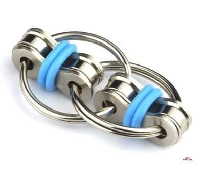 Product image of Toms Fidgets Flippy Chain Fidget Toy