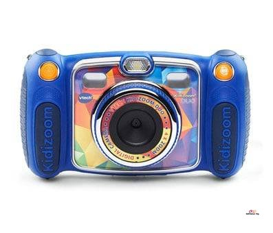 Small product image of VTech Kidizoom Duo camera blue