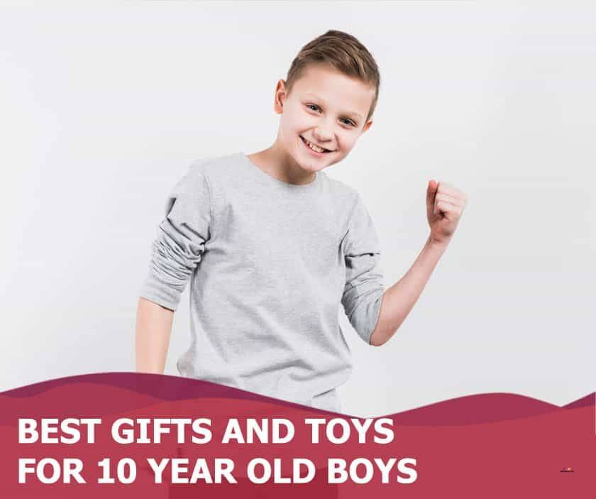 Featured image of 10-year-old boy raising his fist