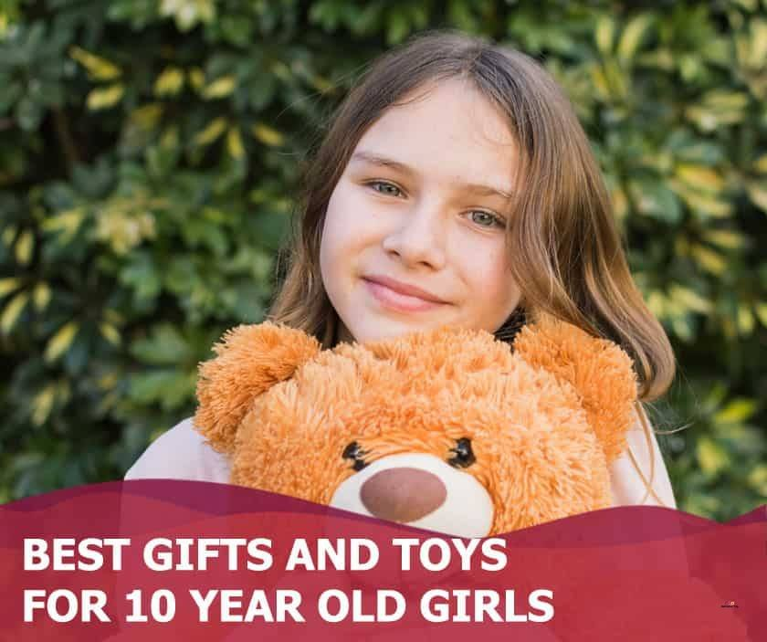 Featured image of girl standing outdoors with big teddy bear
