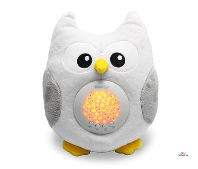 Product image of Bubzi Co Baby & Toddler White Noise Sound Machine