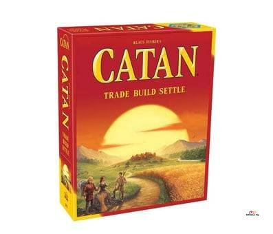 Product image of Catan