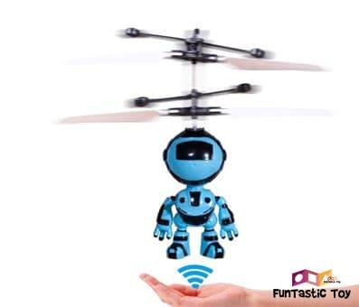 Product image of Flying Robot by PALA PERRA