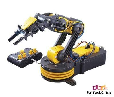 Product image of OWI Robotic Arm Edge