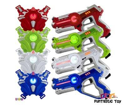 Product image of Play22 Laser Tag Set