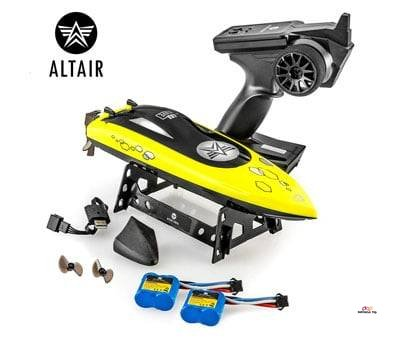 Product image of Remote Control Boat