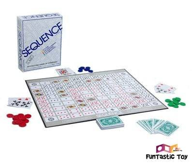 Product image of Sequence Game