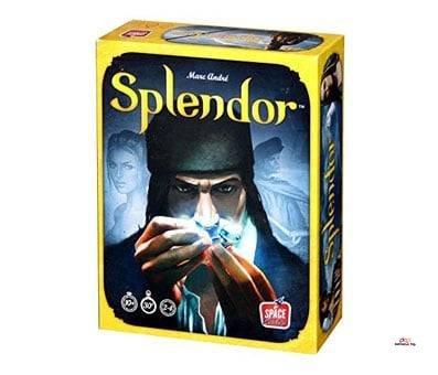 Product image of Splendor