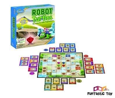 Product image of ThinkFun Robot Turtles