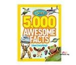 Small Product image of 5,000 Awesome Facts (About Everything!)