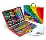 Small Product image of Crayola 140 Count Art Set