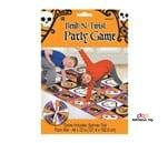 Small Product image of Halloween Bend and Twist Party Game