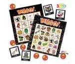 Small Product image of JOYIN 32 Halloween Bingo Game Cards