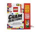 Small Product image of Klutz Lego Chain Reactions Science & Building Kit