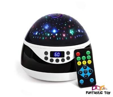 Product image of AnanBros Remote Baby Night Light