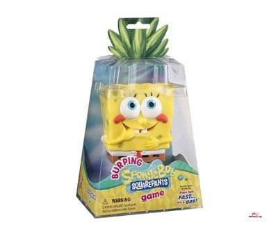 Product image of Burping Spongebob Squarepants Game