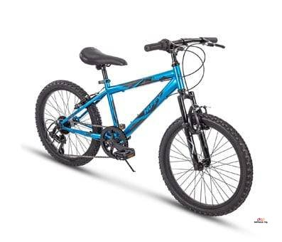Product image of Huffy Kids Hardtail Mountain Bike