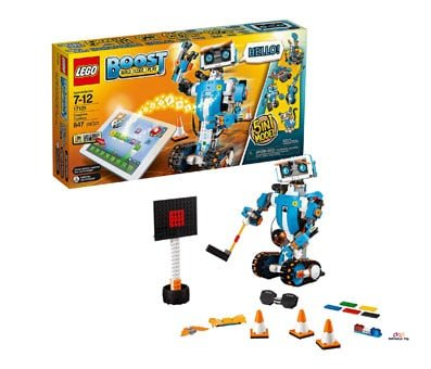 Product image of LEGO Boost Creative Toolbox