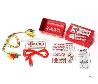 Product image of Makey Makey Invention Kit