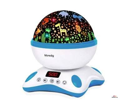 Product image of Moredig Baby Projector
