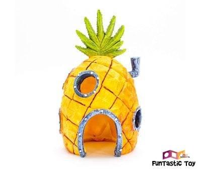 Product image of Nickelodeon Sponge Bob Aquarium Ornament