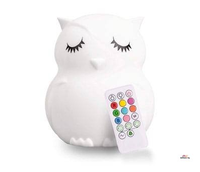 Product image of Owl Night Light for Kids