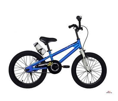 Product image of RoyalBaby Freestyle blue