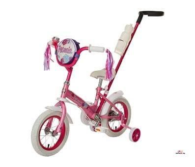 Product image of Schwinn Petunia Steerable Bike