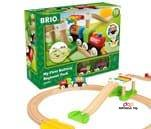 Small Product image of Brio My First Railway