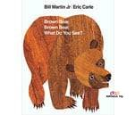 Small Product image of Brown Bear, Brown Bear, What Do You See