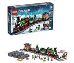 Small Product image of LEGO Creator Expert Winter Holiday Train