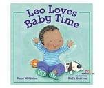 Small Product image of Leo Loves Baby Time