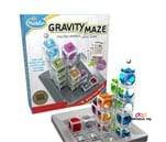 Small Product image of ThinkFun Gravity Maze Marble Run for Boys and Girls